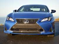 2019 Lexus RC 350 Review by David Colman