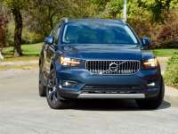 2020 Volvo XC40 Review By Larry Nutson