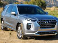 2020 Hyundai Palisade Limited AWD Review By David Colman +VIDEO