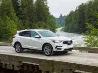 2020 Acura RDX SH-AWD A-Spec Rocky Mountain Review By Dan Poler