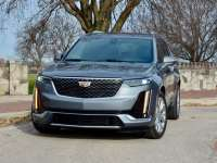 2020 Cadillac XT6 Review by Larry Nutson