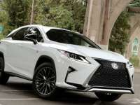 2019 Lexus UX 250h Premium Rocky Mountain Review By Dan Poler