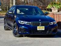 2020 BMW M340i xDrive Review By Larry Nutson