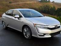 2019 Honda Clarity Plug-In Touring Review by David Colman