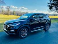 2020 Hyundai Tucson Limited AWD - John Heilig, Writer, Puts His Money Where His Words Are