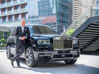 Rolls-Royce Motor Cars 2019 Annual Results