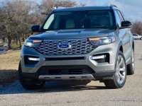 2020 Ford Explorer Review By Larry Nutson
