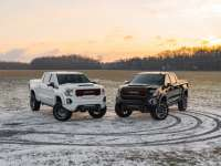 First Harley-Davidson Edition GMC Pickup in History Introduced