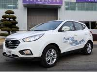 Hyundai Lays Out Steps To Hydrogen Power Society