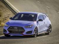 Hyundai Veloster Most Fun To Drive