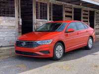 2020 Volkswagen Jettas Review by Thom Cannell