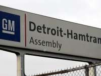Detroit-Hamtramck to be GM's First Assembly Plant 100 Percent Devoted to Electric Vehicles