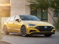 Hyundai Sonata and Palisade Win Chicago Athenaeum GOOD DESIGN Awards