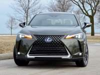 2020 Lexus UX Crossover Windy City Review by Larry Nutson