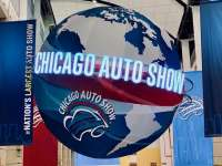 2020 Chicago Auto Show Impressions From Larry Nutson Chicago's Car Guy