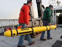 Hydroid, Inc. Delivers REMUS 300 UUV to U.S. Navy