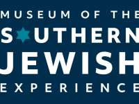 ROAD TRIP: Shalom Y'all, Museum of the Southern Jewish Experience to Open in New Orleans Fall 2020