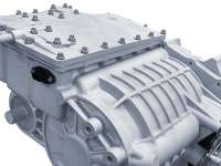 Nidec Adds 200 kW and 50 kW Models to its Lineup of EV Traction Motor Systems For Luxury Carsy
