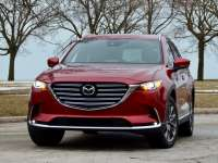 2020 Mazda CX-9 Signature Windy City Review By Larry Nutson