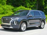 2020 Hyundai Palisade Review by Mark Fulmer +VIDEO