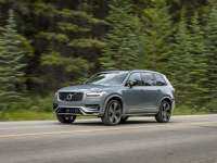 2020 Volvo XC90 Review by Mark Fulmer