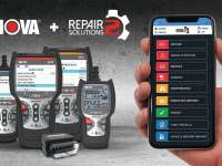 O'Reilly Auto Parts to Carry Innova CarScan Diagnostic Tools with RepairSolutions2