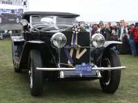 APPLICATIONS FOR AUDRAIN NEWPORT CONCOURS GOES ONLINE