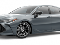 2020 Toyota Avalon XSE Hybrid Review by Mark Fulmer +VIDEO
