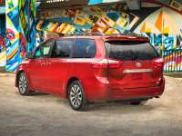 Toyota Sienna AWD Limited Premium, Is This The One? - Rocky Mountain Review By Dan Poler