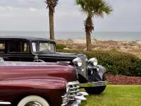 Amelia Island Concours d'Elegance - Bill Warner's 25th Exhibit of Elegance - Notes From Steve Purdy Shunpiker Productions