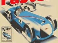 Faster: How a Legendary Car and Driver Rene Dreyfus Beat Hitler's Best