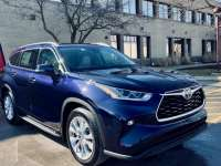 2020 Toyota Highlander Chicagoland Review By Larry Nutson