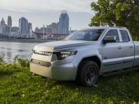 Clean Fuels Ohio Signs Letter of Intent to Drive Purchase of 500 Fully-Electric Pickup Trucks from Lordstown Motors