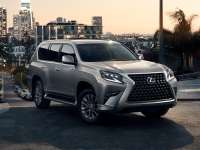 2020 Lexus GX 460 Review by Mark Fulmer
