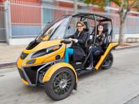 Arcimoto Temporarily Suspends Electric Vehicle Production at its U.S. Factory in Effort to Boost Containment of Coronavirus