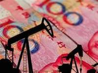 Low Oil Prices Makes China Happy - Hmmmm (Just Saying)
