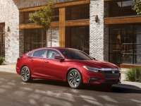 2021 Honda Insight 55 MPG Hybrid Package Adds Driver Assist