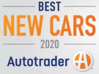 Autotrader Names 12 Best 2020 Cars and SUV's