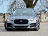 2020 Jaguar XE Chicagoland Review by Larry Nutson +VIDEO