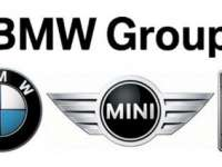 BMW Group March 2020 Auto Sales
