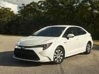 Toyota Corolla Hybrid Named 2020 Car Of The Year By Rocky Mountain Automotive Press +VIDEO