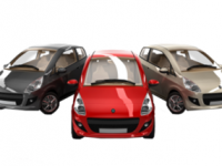 What Types Of Cover Are Required For Your Motor Vehicle?