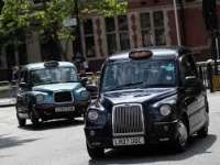How to become a self-employed taxi driver in the UK