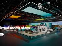 Volkswagen Presents Great Virtual Car Show