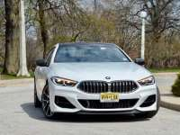 2020 BMW M850i xDrive Gran Coupe Review by Larry Nutson