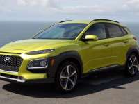 2020 Hyundai Kona Ultimate FWD Review by David Colman