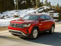 2020 Volkswagen Atlas Cross Sport Review by Mark Fulmer +VIDEO
