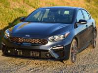 2020 Kia Forte GT Review by David Colman +VIDEO