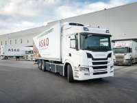 Scania to Deliver 75 Battery Electric Trucks to ASKO in Norway