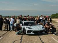 2020 HENNESSEY CORVETTE TESTED TO 205.1 MPH